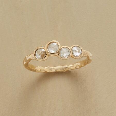 LEEWAY DIAMOND RING