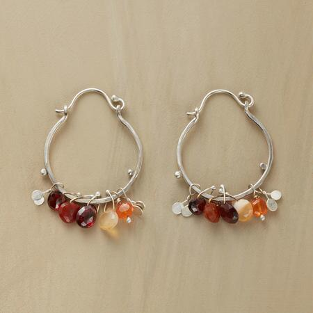 CARACOLE EARRINGS