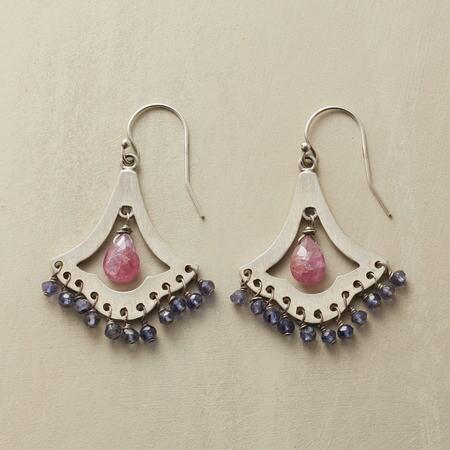 CHANDELLE EARRINGS