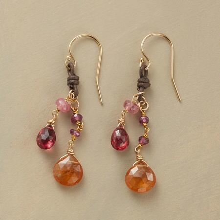 HONEYBERRIES EARRINGS