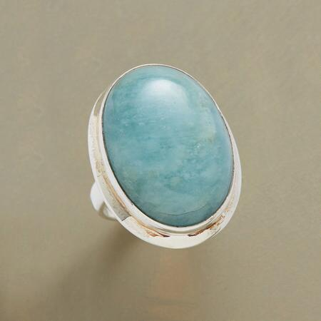AQUA HORIZON RING