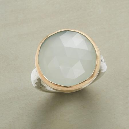 LILY POND RING