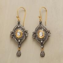 DOROTHEA DIAMOND EARRINGS