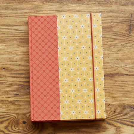 SOMERSET PRINT NOTEBOOK