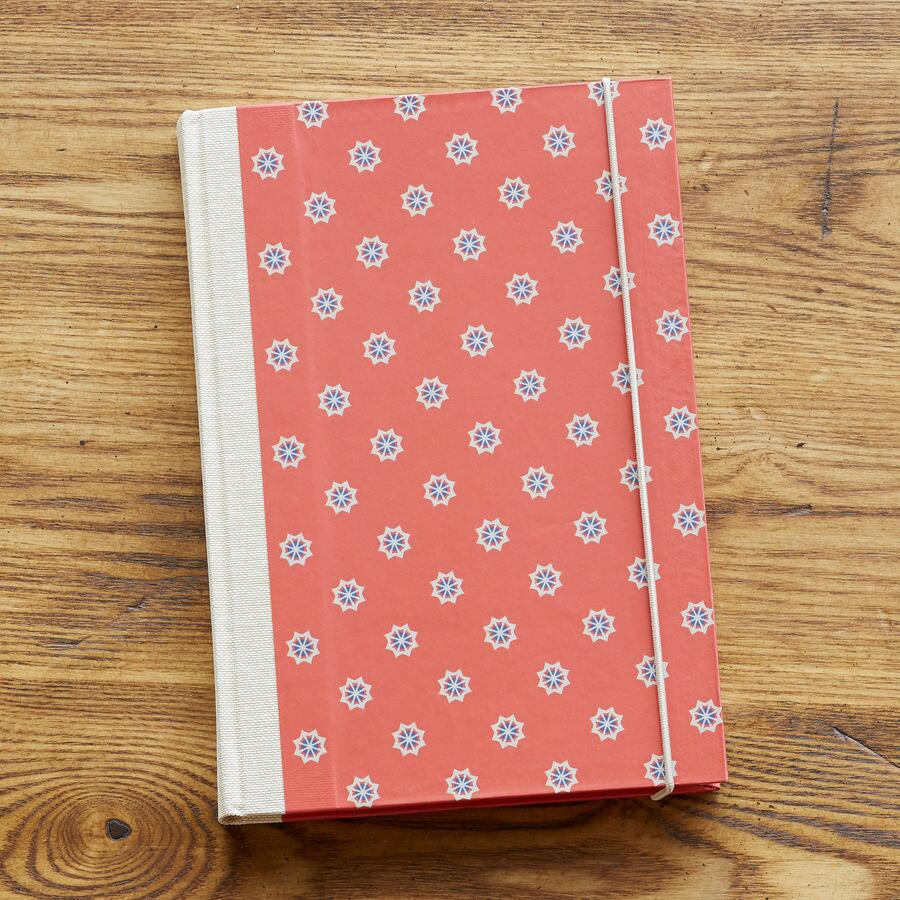 ORESUND PRINT NOTEBOOK