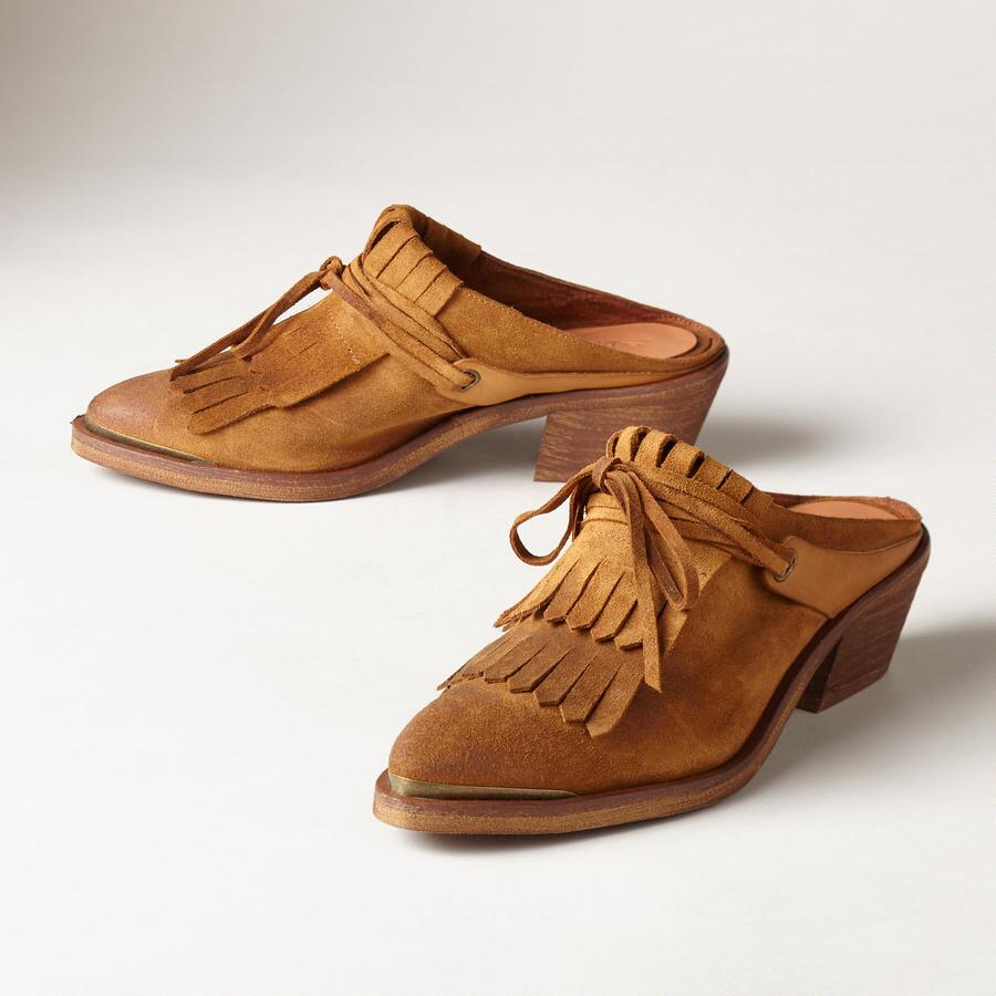 FAWN CLOGS