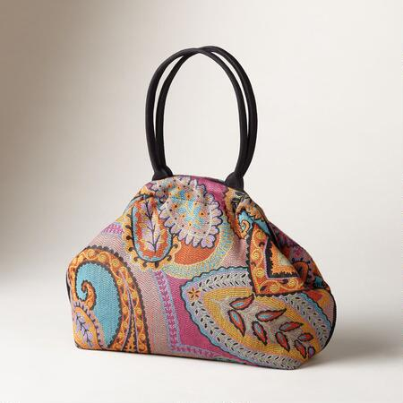 BETTY BENGAL BAG