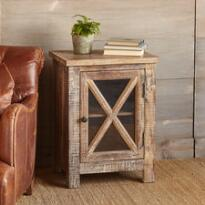 TANDEWAY SIDE TABLE