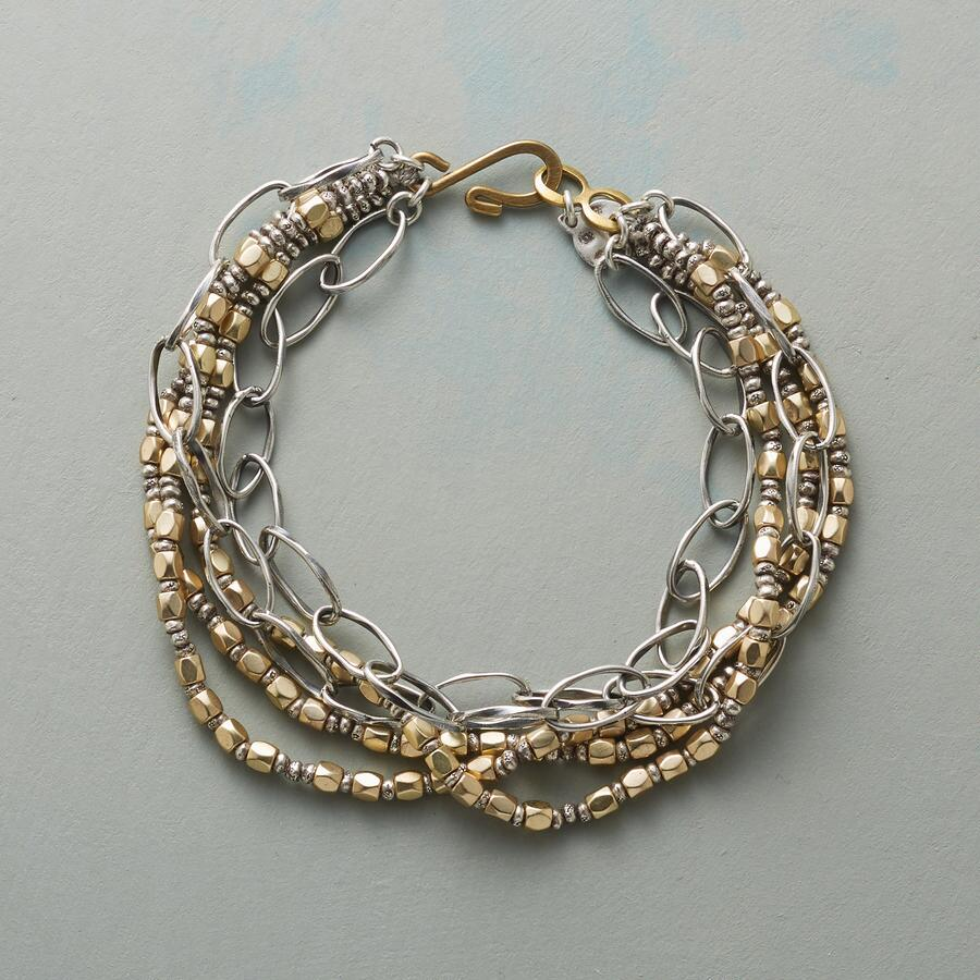 FIVE WAYS TO SHINE BRACELET