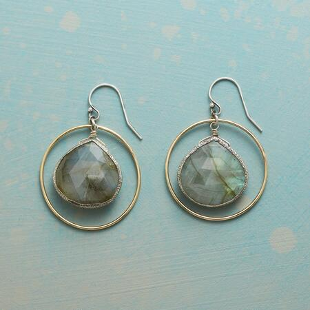 FOREST GLADE EARRINGS