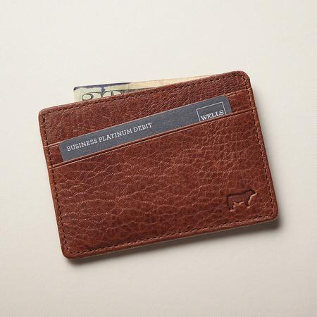 QUIP CARD CASE