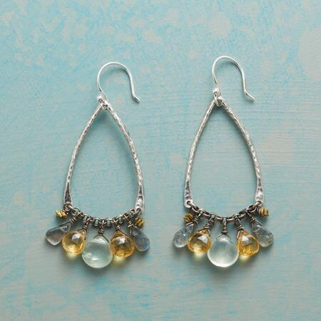 WISHES COME TRUE EARRINGS