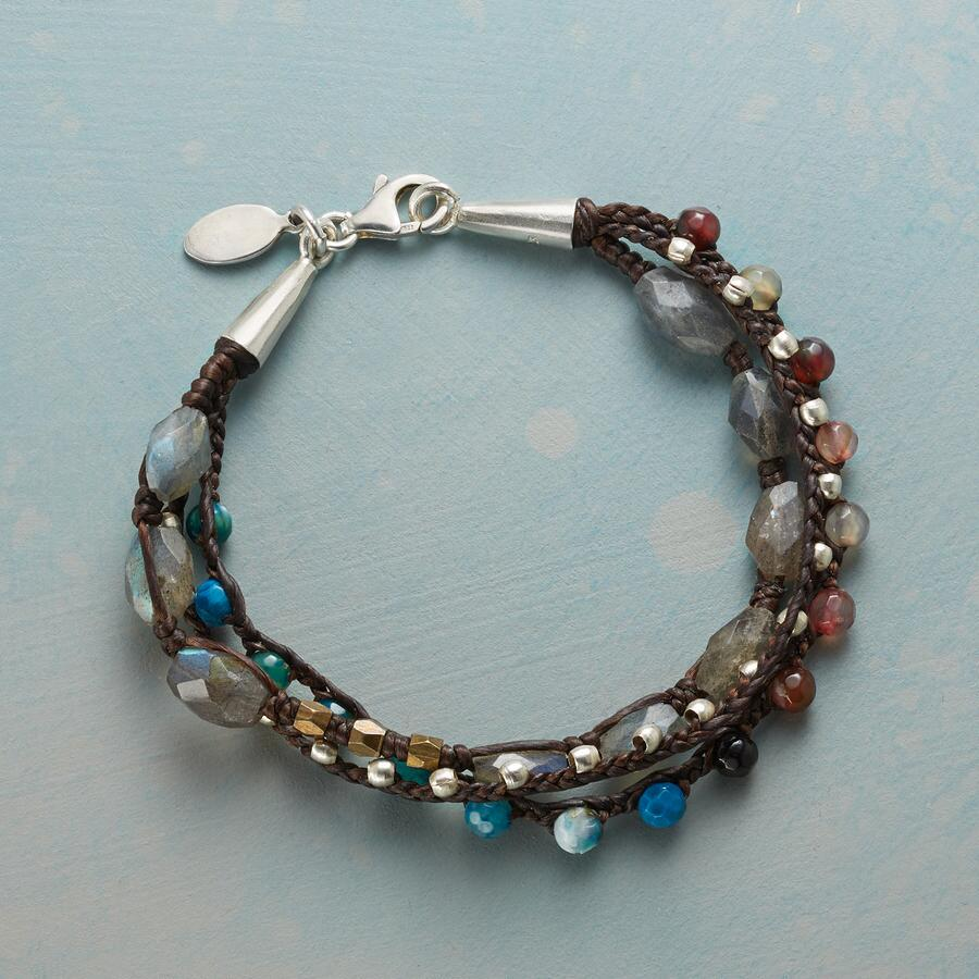 MOUNTAIN TRAILS BRACELET