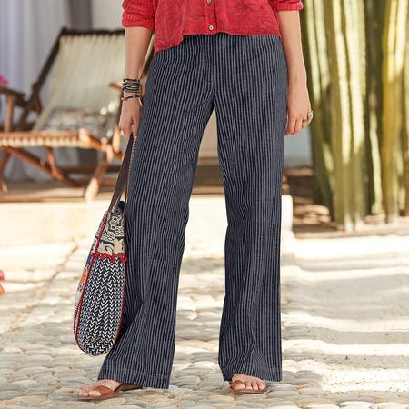 ANDOVER PANTS - PETITES