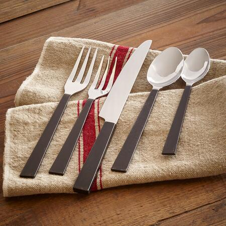 FLATWARE PLACE SETTING 5PC