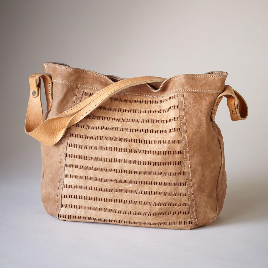 COUNTRY SWAGGER BAG