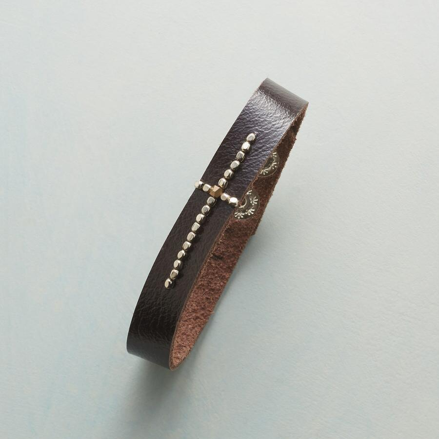 INTERSECTION BRACELET