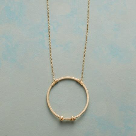 COMMON GROUND NECKLACE