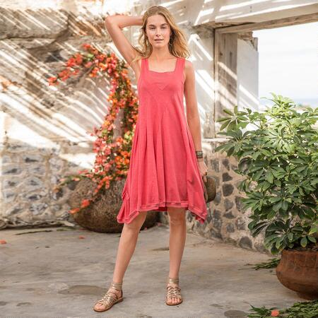 COOL BREEZE DRESS