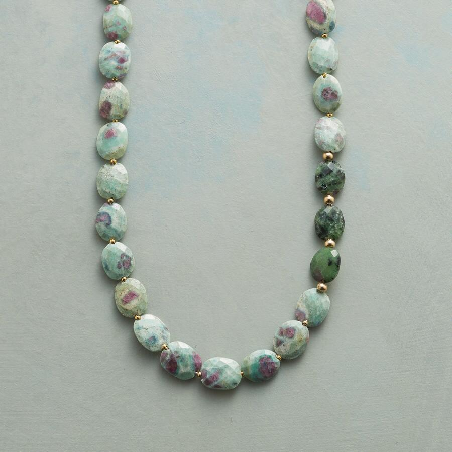 FORTUITY NECKLACE