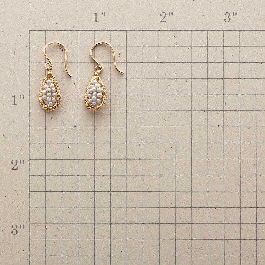 Dana Kellin Freshwater Pearl Earrings Robert Redford S