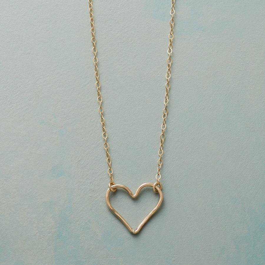 PUREHEART NECKLACE