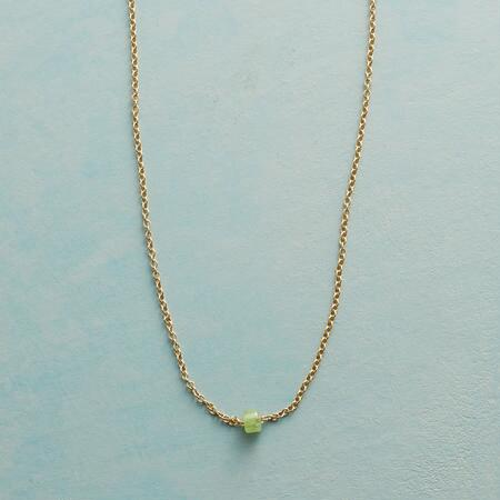 VIA CASSIA NECKLACE