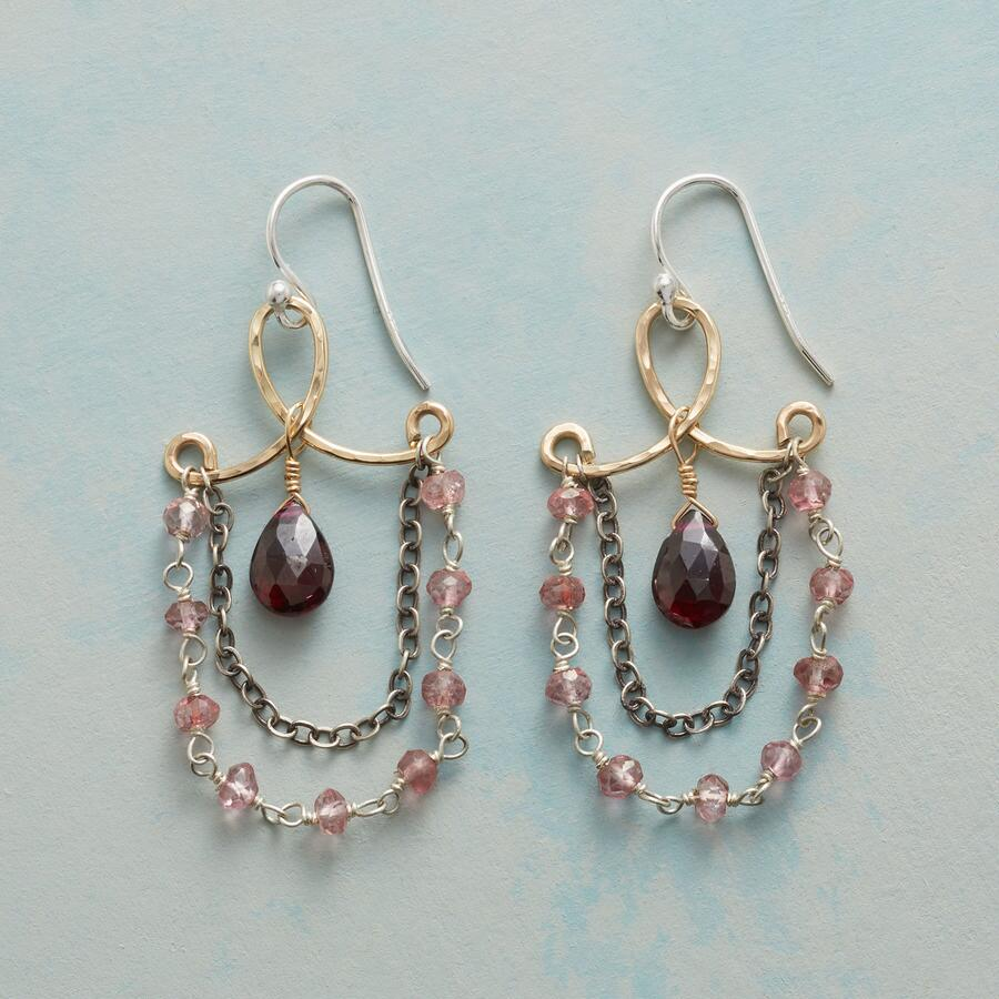 CITY CREEK CANYON EARRINGS