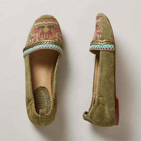 NOMAD SHOES