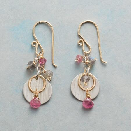 INTRIGUE EARRINGS