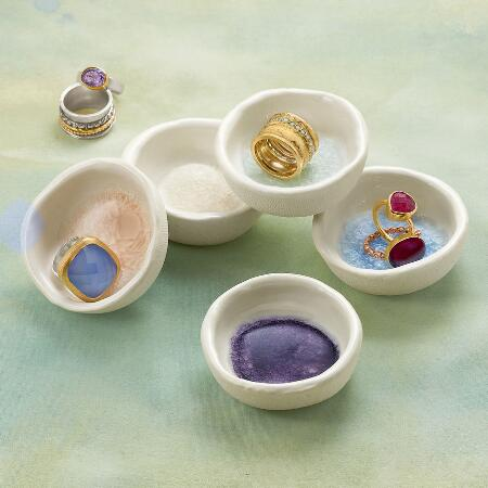 TINY TREASURE CUPS