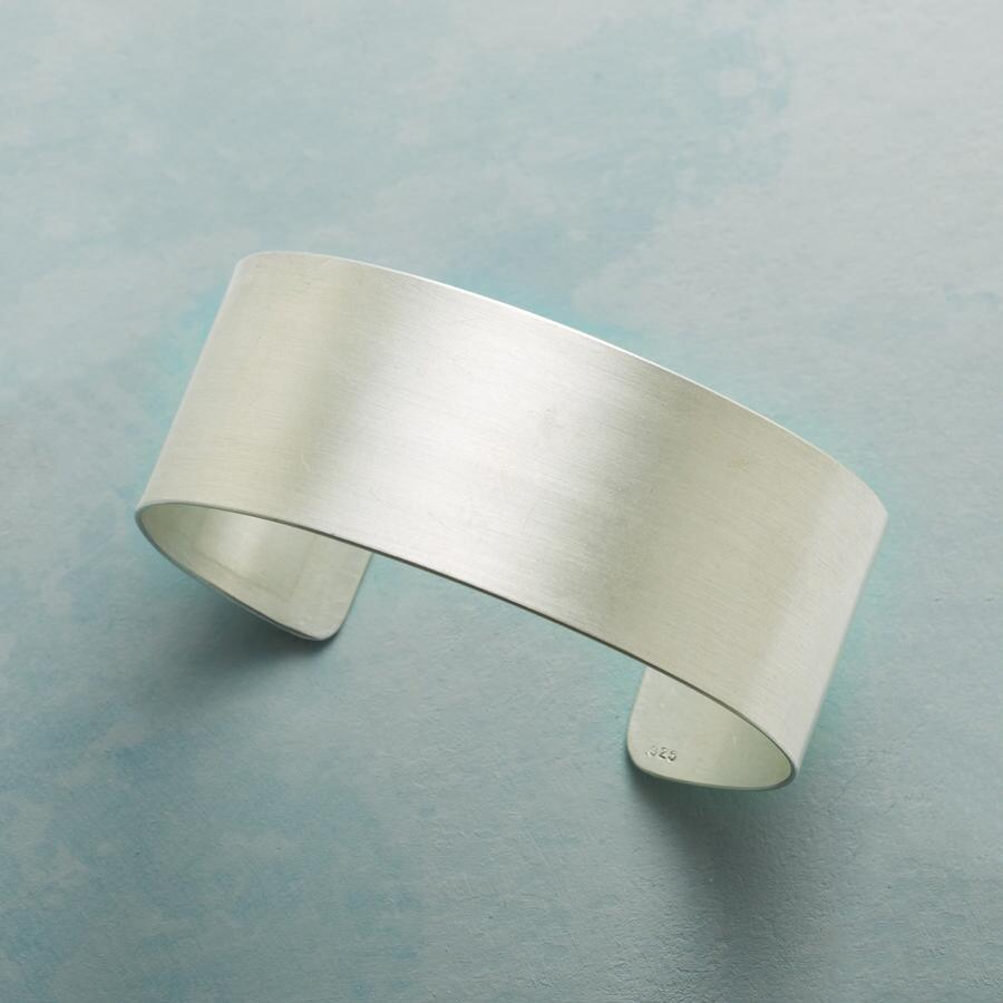 SIMPLICITY STERLING CUFF