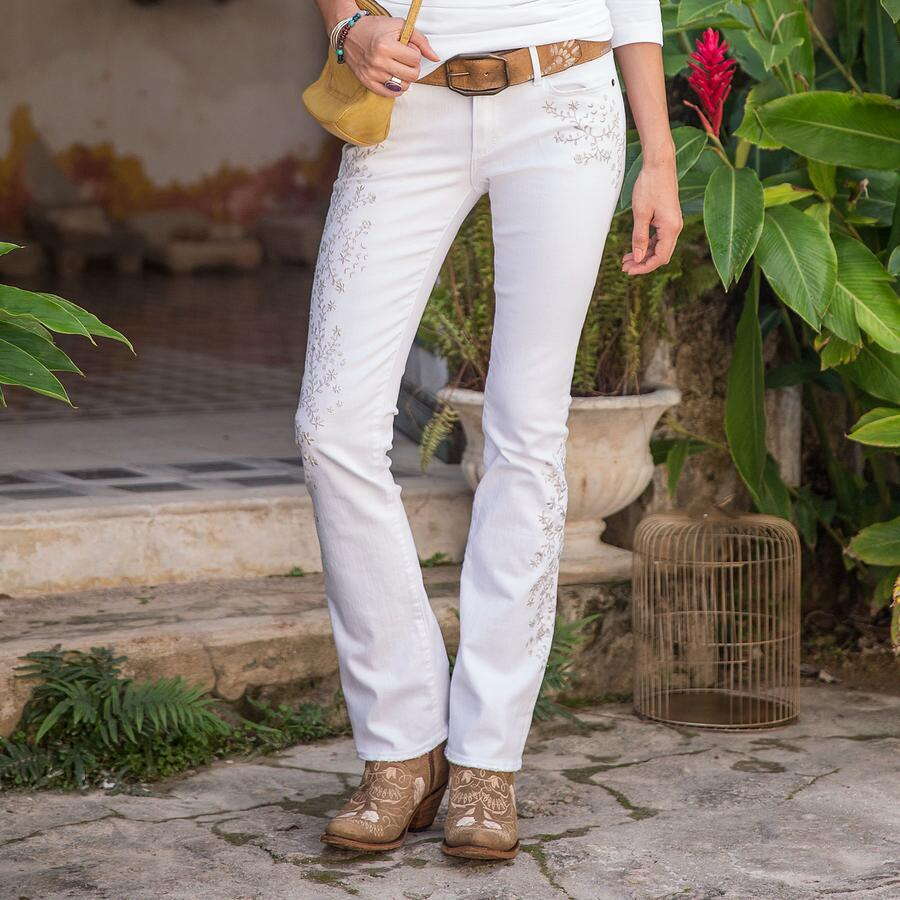 KELLY SWEET BABY BOOT JEANS