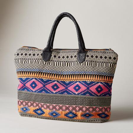 MAHALA HOBO BAG
