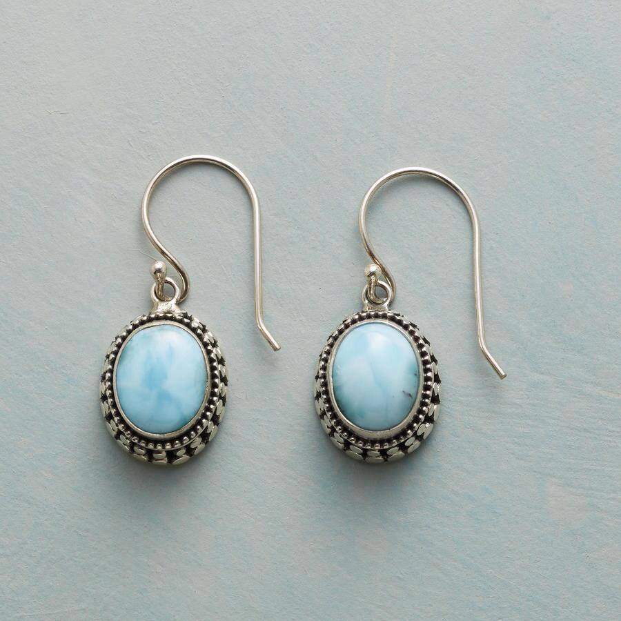 CARIBE SKY EARRINGS