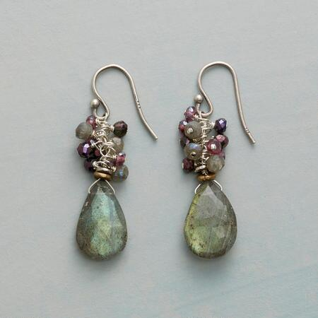 INTO THE MIST EARRINGS
