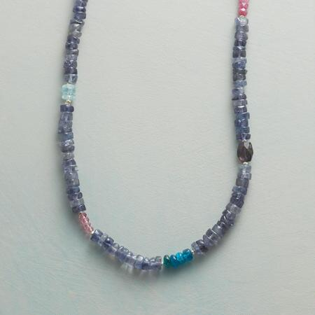 TWILIGHT REVERY NECKLACE