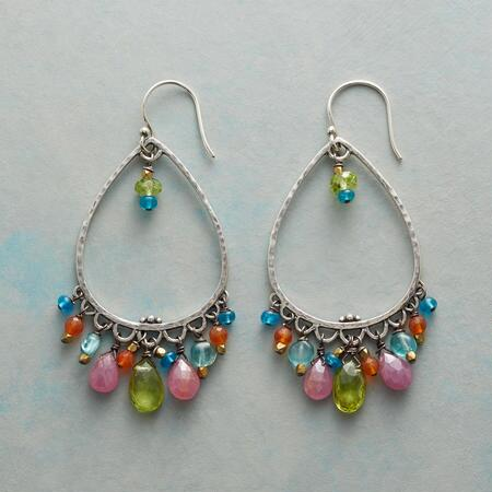 ARIETTA EARRINGS