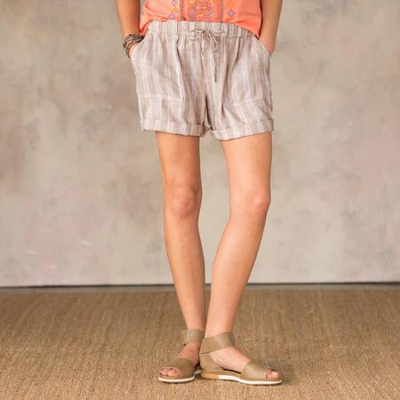 SEAPORT STRIPES SHORTS