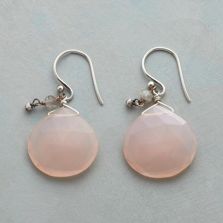 PEACH SORBET EARRINGS