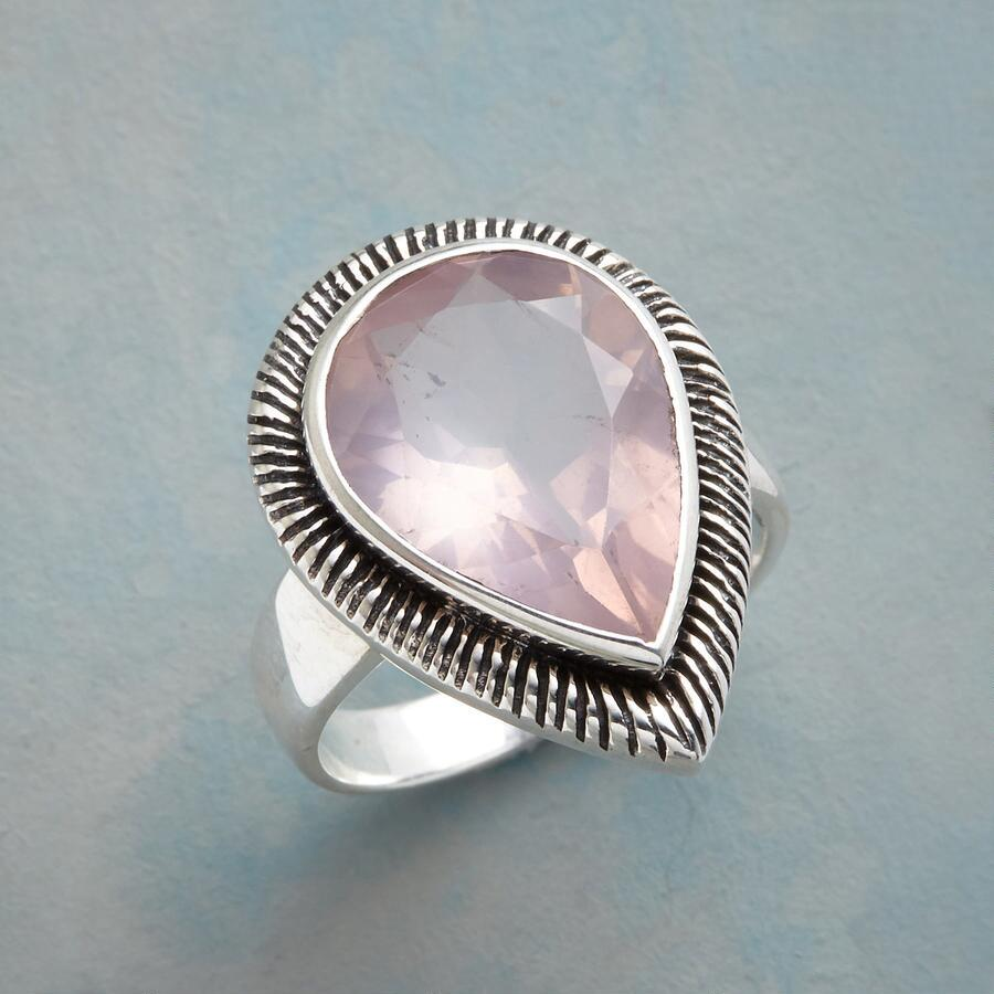 DALLIANCE RING