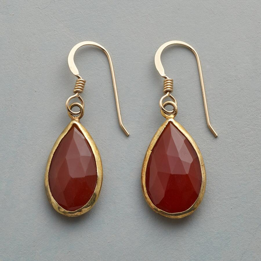 BONFIRE EARRINGS