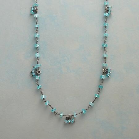 SEA SPRAY NECKLACE