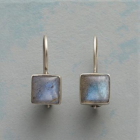 QUIET STORM EARRINGS