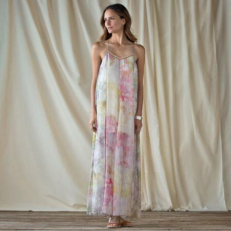 ISLAMORADA DRESS