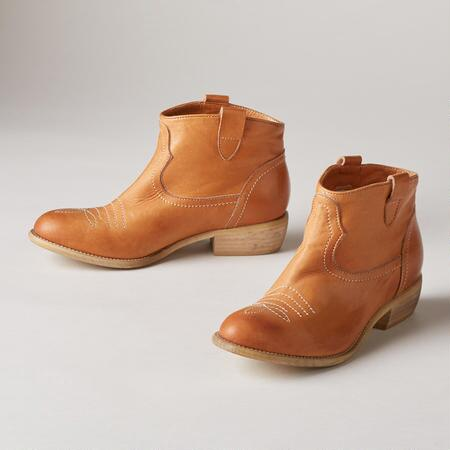 FINCH BOOTS