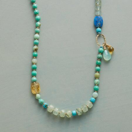 SOL DE SKY NECKLACE