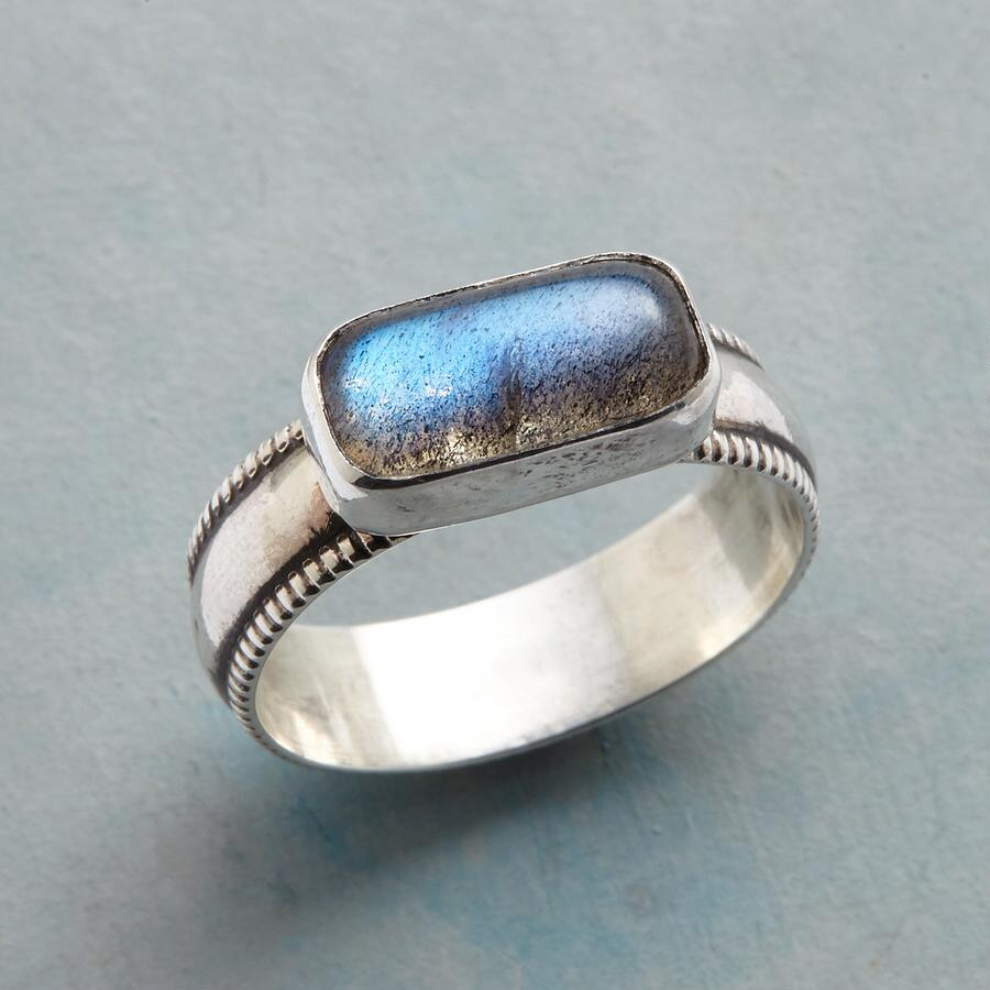 GLIMPSE OF HEAVEN RING