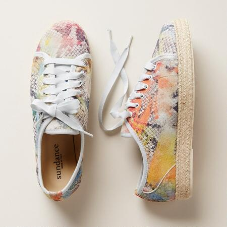 ASHBURY SNEAKERS