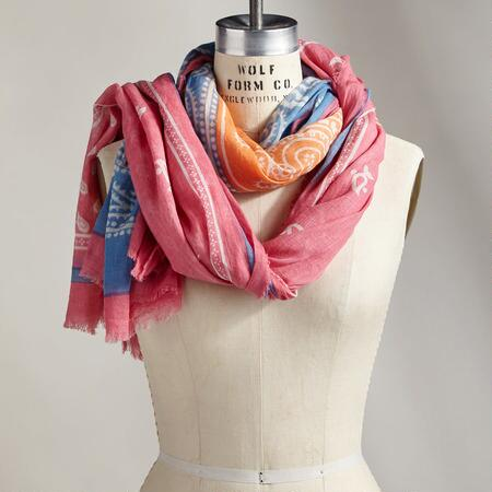 JOVIAL SCARF
